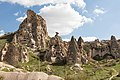 Nature carved rock Cappadocia 03.jpg