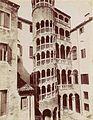 Naya, Carlo (1816-1882) - n. 162 - Venezia - Scala del Bovolo dal Minelli.jpg
