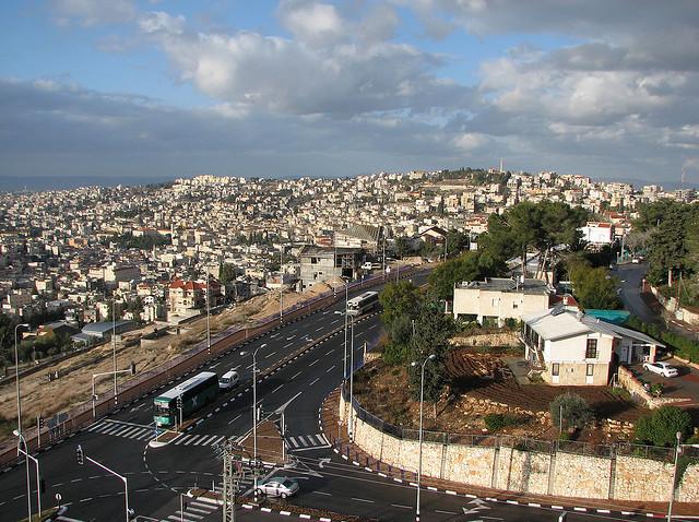 Nazareth view 111