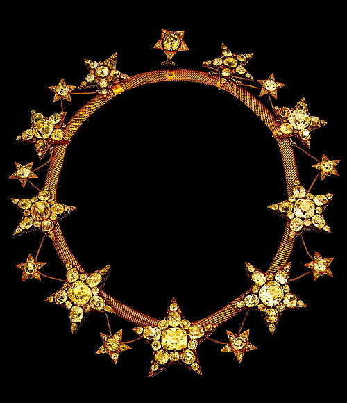 Necklace of the Stars