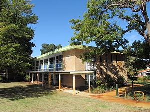 Nedlands, Western Australia - Nedlands library