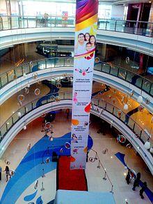 Neptune Magnet Mall - Wikipedia 4ae75d4e63