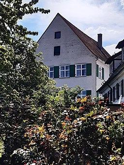 Tiefenbach in Neu-Ulm