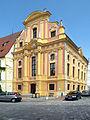 Neuburg (Donau) .Provincialbibliothek.jpg