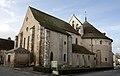 Neuvy-Saint-Sépulchre, Basilique Saint-Jacques-le-Majeur (Collégiale Saint-Etienne) PM 09565.jpg