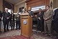 New Bedford Gov Patrick Announces Fed Stimulus TIGER Grant February 17, 2010 (4367373539).jpg