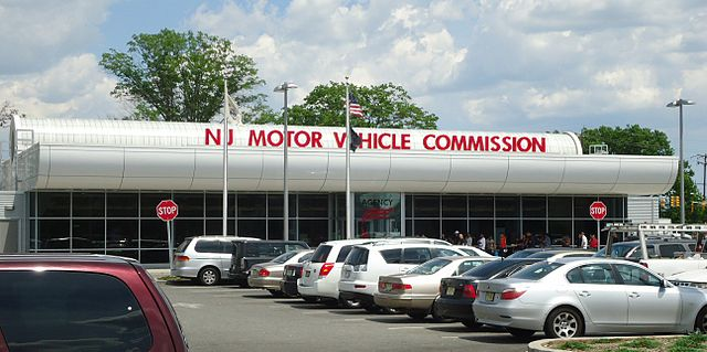 File New Jersey Motor Vehicle Commission In Rahway Jpg