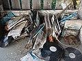 New Orleans 1409 Gordon Street - Interior - Records.jpg