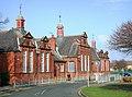 Newington Primary School - geograph.org.uk - 1190701.jpg
