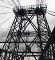Newport Transporter Bridge, west tower.jpg
