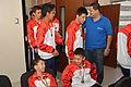 Niños ganadores de las Olimpiadas Especiales Intercantonales visitaron al Alcalde (11106491214).jpg