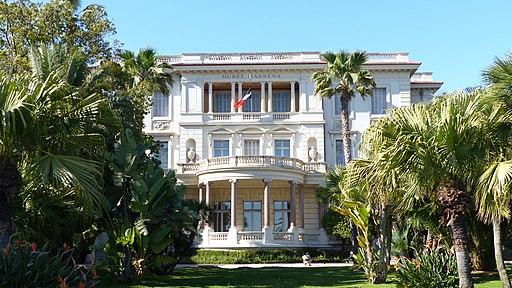 Nice,musée Masséna115
