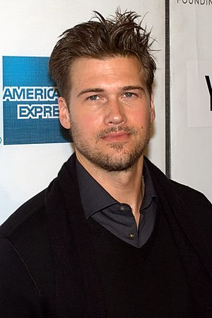 Nick Zano - Image: Nick Zano by David Shankbone