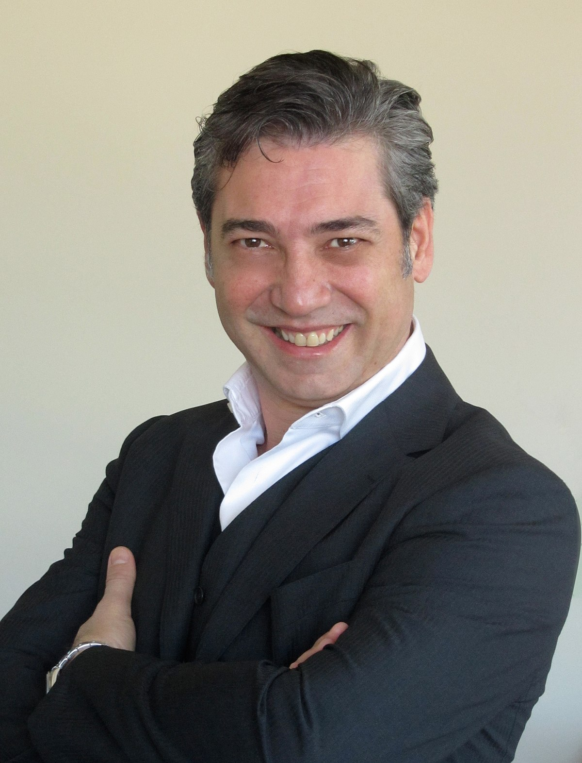 Nicola Gay Gesuiti