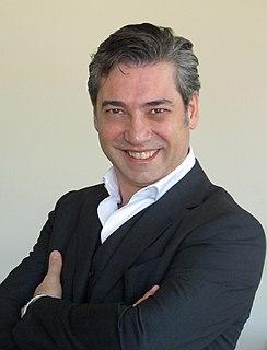 Nicola Luisotti Italian conductor