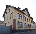Nieder-Erlenbach, Alt Erlenbach 31.jpg