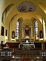 Niegowić Kościół - John Paul II - 12.jpg