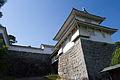 Nihonmatsu Castle Minowa Gate 20100625-01.jpg