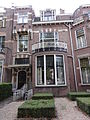Nijmegen Rijksmonument 523024 Oranjesingel 51.JPG