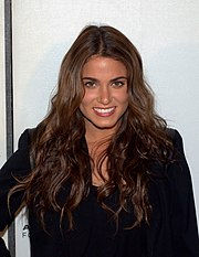Photo de Nikki Reed