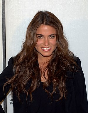 Nikki Reed at the premiere of Ondine at the 20...