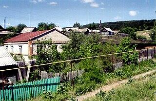 Nikolayevsky District, Ulyanovsk Oblast District in Ulyanovsk Oblast, Russia