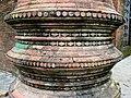 Nine Dome Mosque, Bagerhat(নয় গম্বুজ মসজিদ, বাগেরহাট) (10).jpg