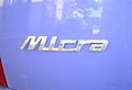 Nissan Micra K11C badge.JPG