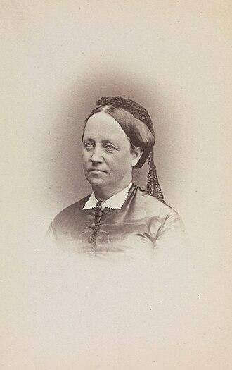 Hartvig Nissen - Karen Magdalena Nissen