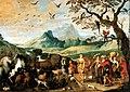 Noahs Einzug in die Arche Hans Jordaens.jpg