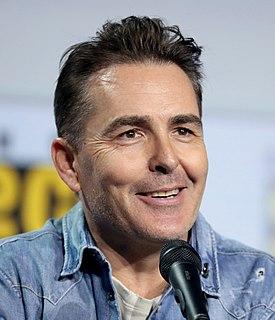 Nolan North American actor
