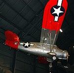 Noorduryn UC-64A Norseman, National Museum of the US Air Force, Dayton, Ohio, USA. (43931102515).jpg