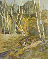 Norra motiiv kaskedega, Konrad Mägi, EKM j 31631 M 5925.jpg