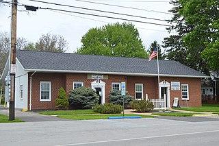North Fairfield, Ohio Village in Ohio, United States