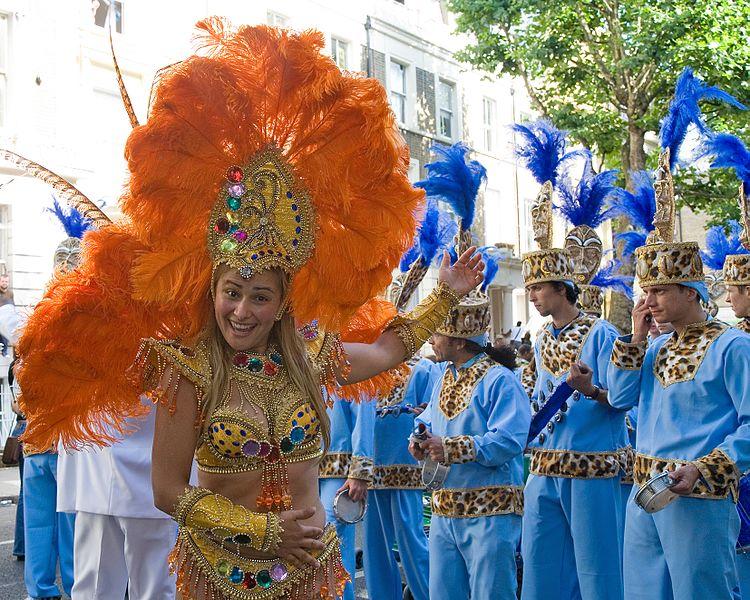 Ficheiro:Notting Hill Carnival 1 - August 2006.jpg
