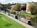 Nottingham Canal, Nottingham - geograph.org.uk - 1569540.jpg