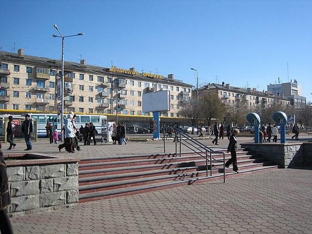 Karagandá