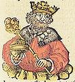 Nuremberg chronicles f 251r 3 (Ferdinandus rex).jpg