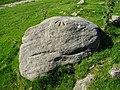 O.S. boulder - geograph.org.uk - 237163.jpg