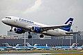 OH-LXH, Finnair (2130937158).jpg