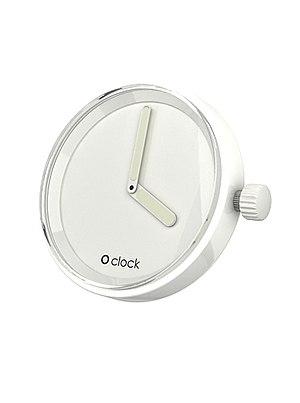 O bag - O clock Classic Face