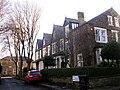 Oakwood Place - Oakwood Drive - geograph.org.uk - 1128616.jpg