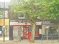 Oatlands Mount post office, Leeds Road, Harrogate (13th June 2018).jpg