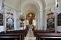 Ober St. Veit - Kirche, Innenansicht.JPG