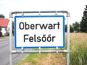 Oberwart - Felsőőr