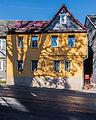 Oberweißbach Rudolstädter Straße 42 Wohnhaus mit Nebengebäude.jpg