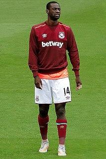 Pedro Obiang Equatoguinean footballer