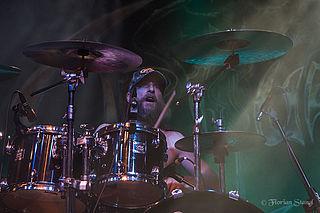 Donald Tardy American musician