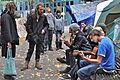 Occupy Portland, October 21 group.jpg