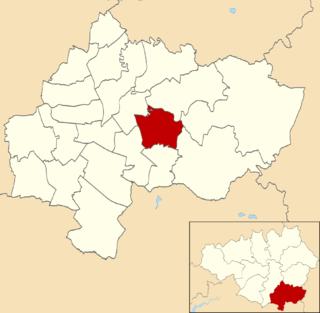 Offerton (Stockport electoral ward)